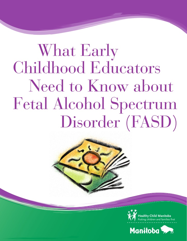 what early childhood educators need to know about
