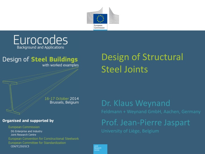 design of structural steel joints
