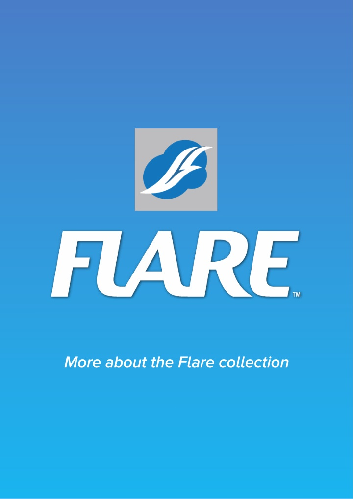 the flare collection