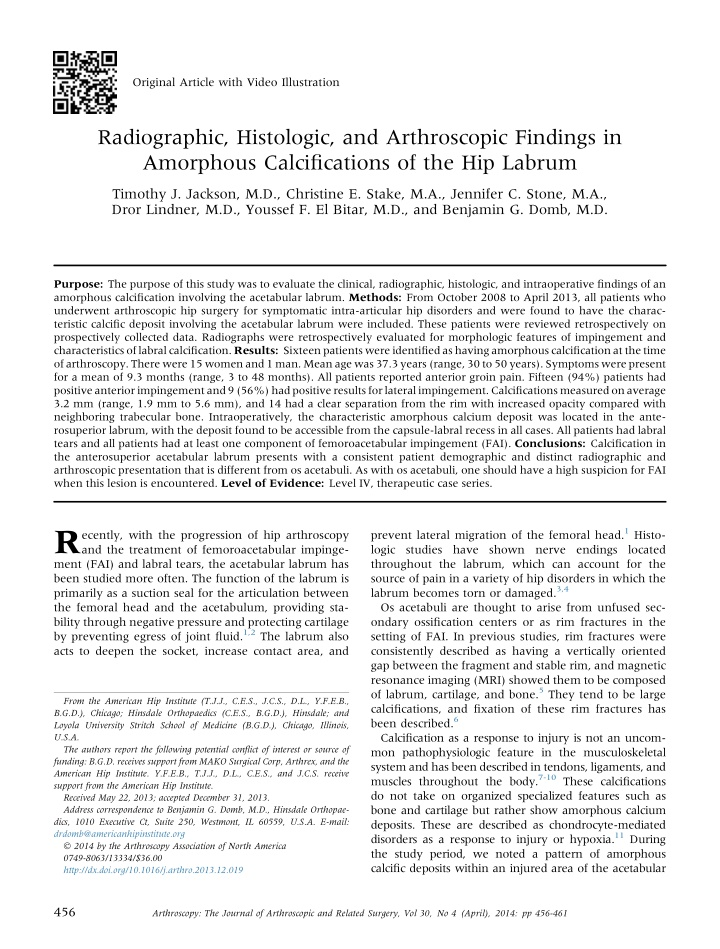 original article with video illustration