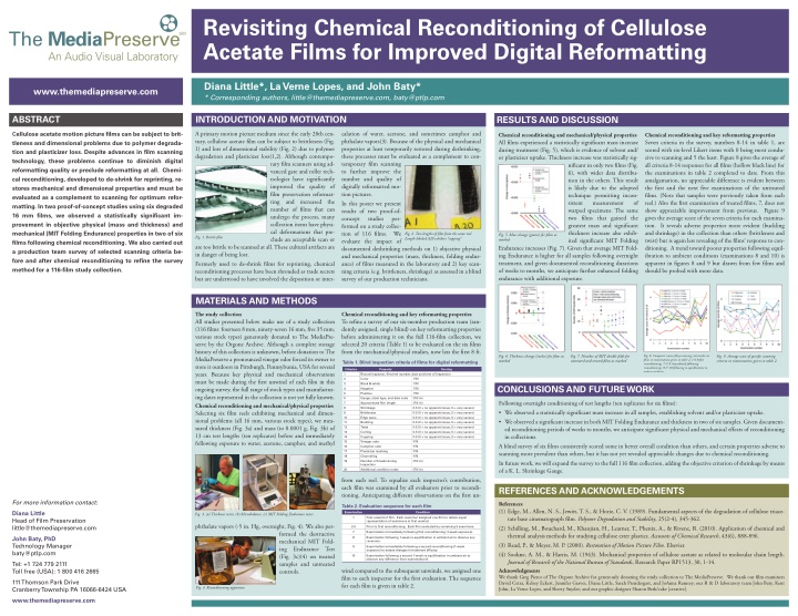 revisiting chemical reconditioning of cellulose