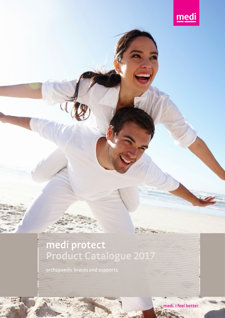 medi protect product catalogue 2017