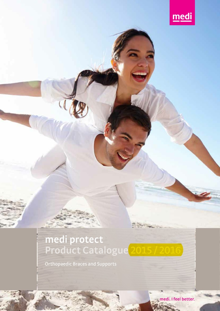 medi protect product catalogue 2015 2016
