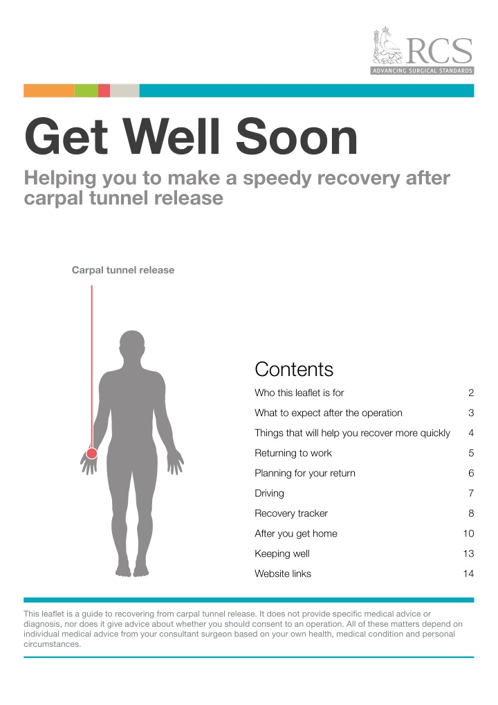 get well soon helping you to make a speedy