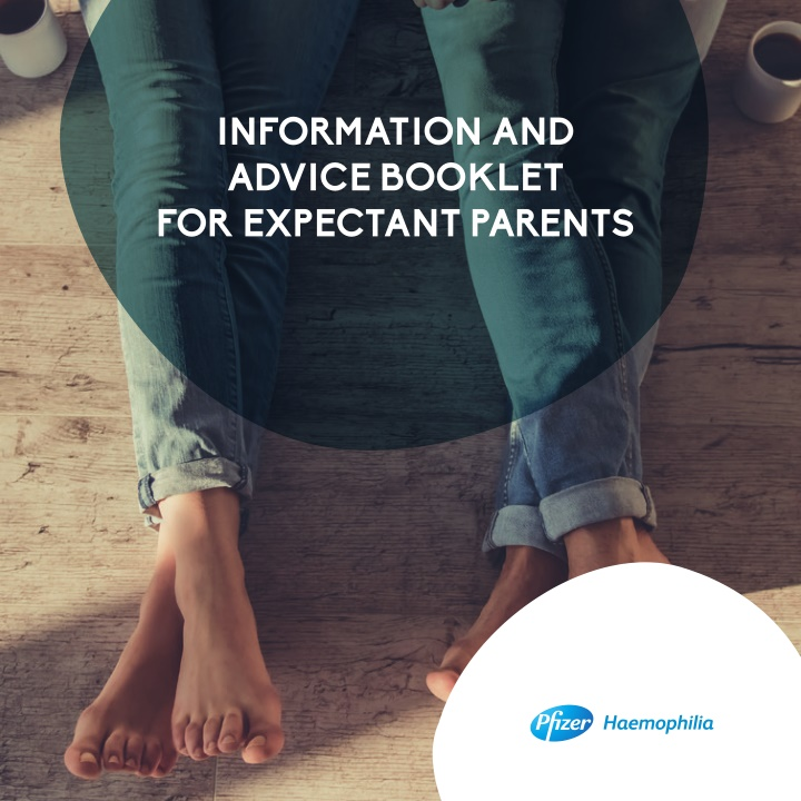 information and advice booklet for expectant