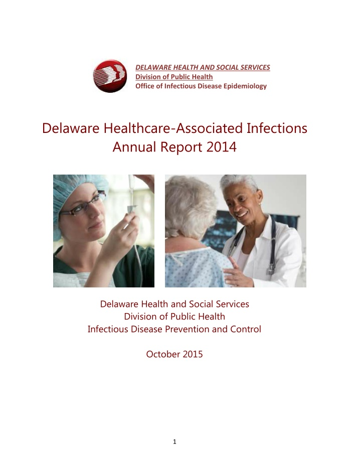 delaware health and social services division