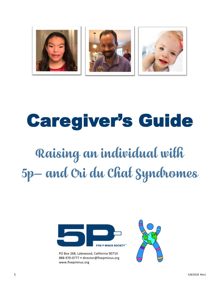 caregiver s guide caregiver s guide