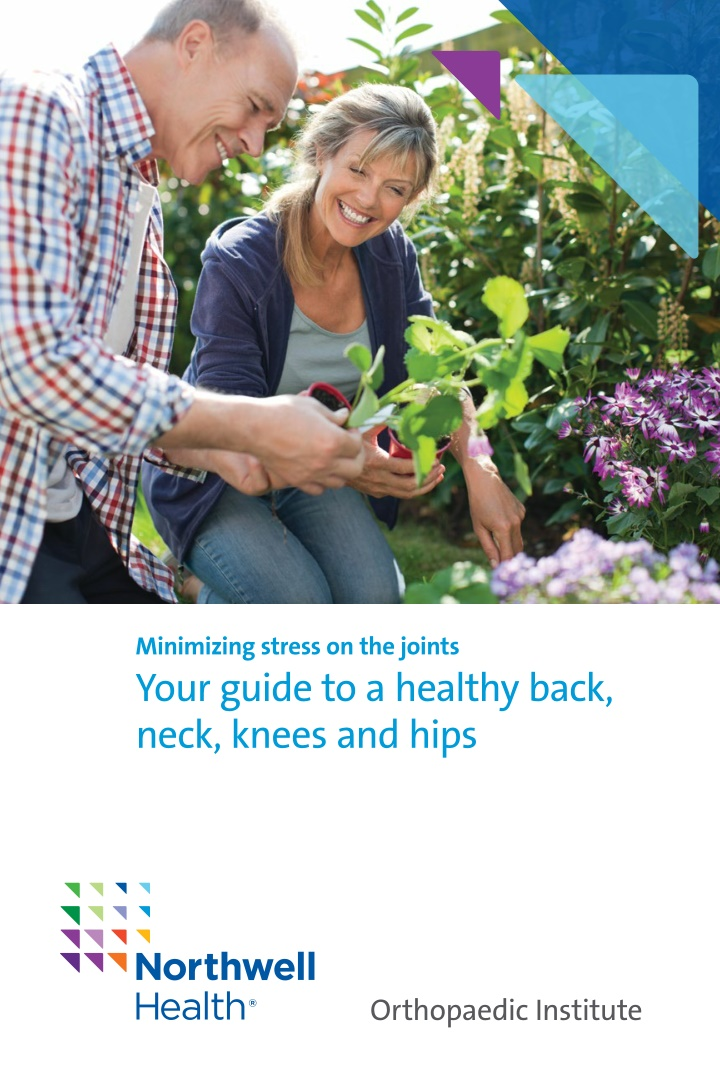 minimizing stress on the joints your guide