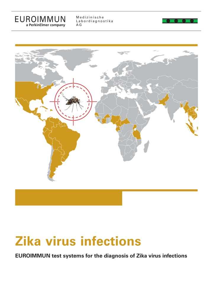 zika virus infections