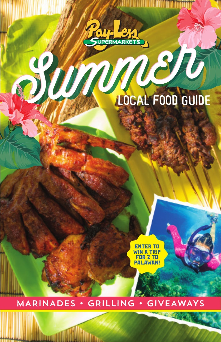 local food guide