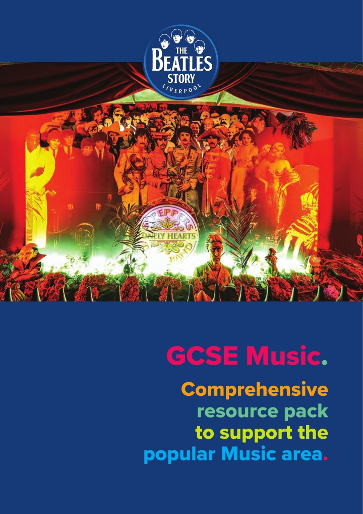 gcse music comprehensive resource pack to support