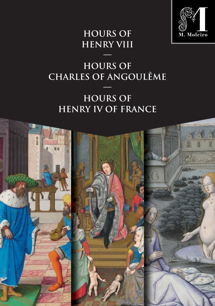 hours of henry viii hours of