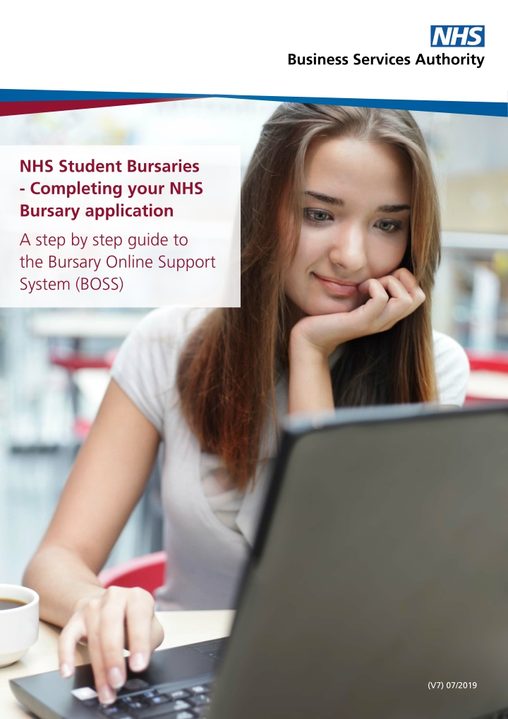 nhs student bursaries completing your nhs bursary