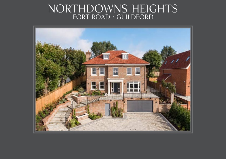 northdowns heights fort road guildford